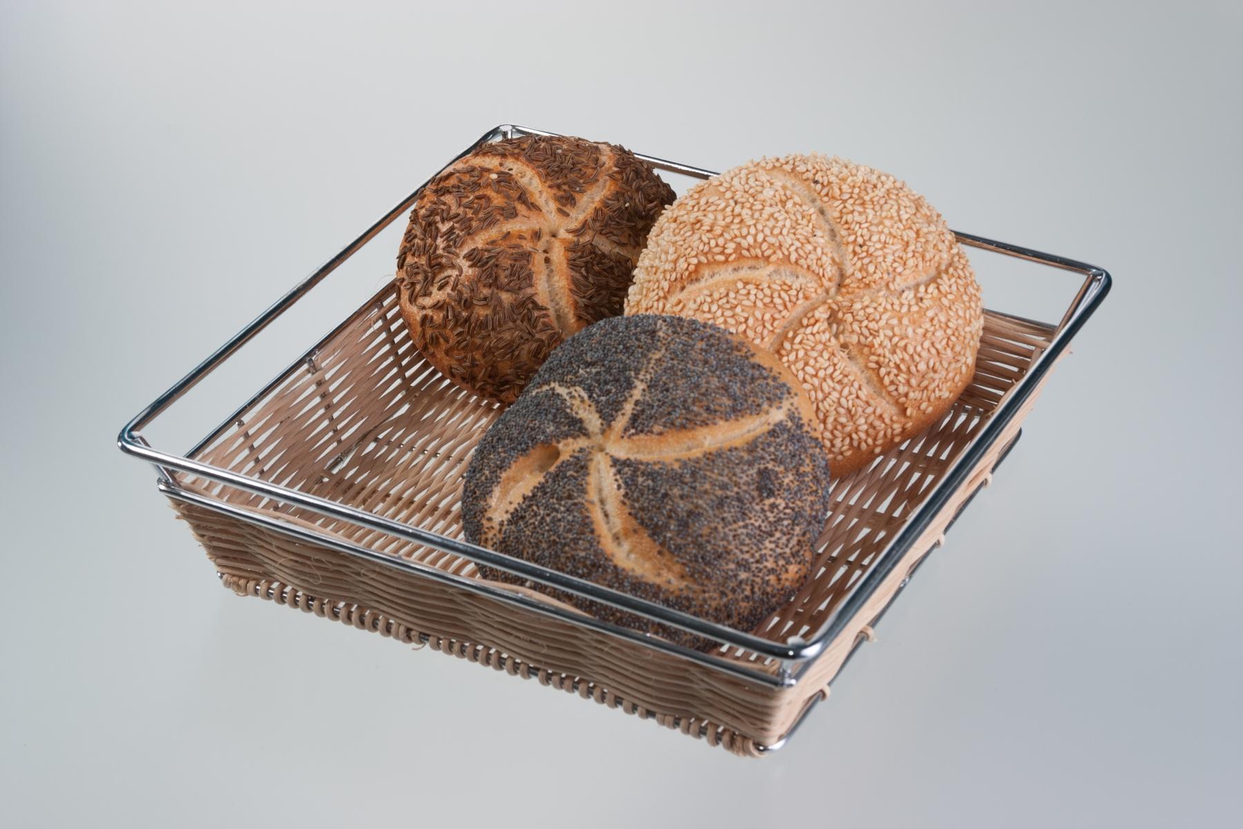 Food-Backwaren-Broetchen