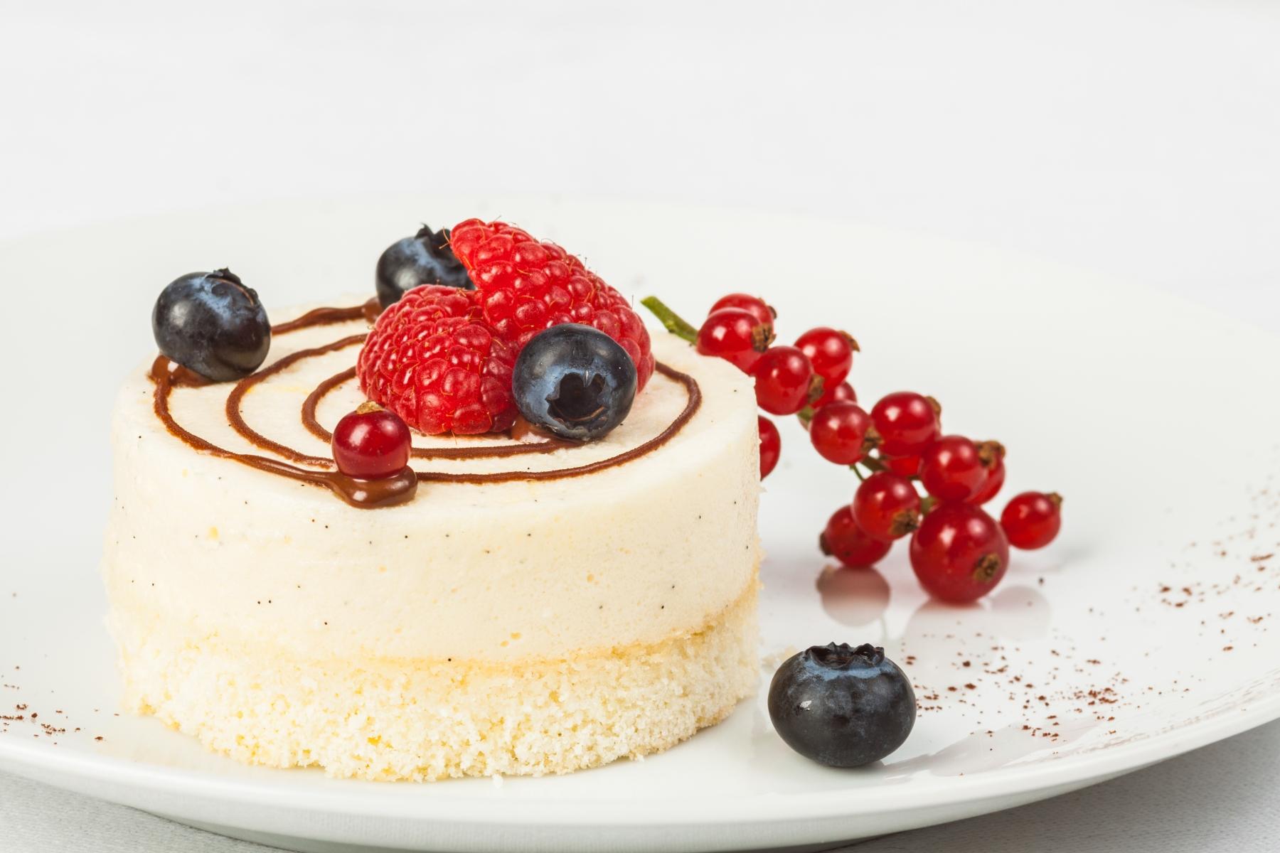 Food-Kuchen