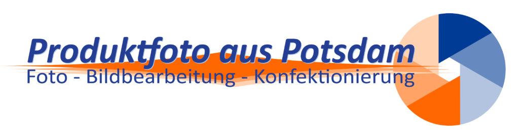 Logo fotografie aus potsdam